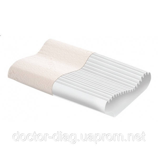 Тривес Ортопедическая подушка Тривес ТОП-102