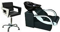 Комплект мебели Чип Ван+Фламинго пневматика