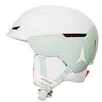 Шолом гірськолижний ATOMIC Revent+ LF L White (An5005454-L)
