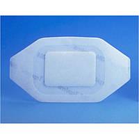 3M Прозрачная пленочная повязка 3M Tegaderm+Pad 9x15 см