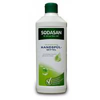 Sodasan Средство для мытья посуды Sodasan 0.5 л (2306)