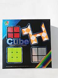 Набор кубиков головоломки