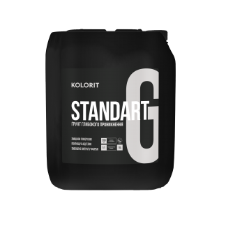 Kolorit Standart Grunt / Зміцнюючий грунт концентрат / 2 л.
