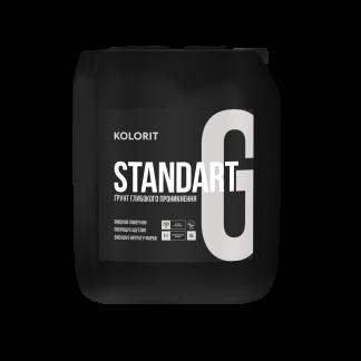 Kolorit Standart Grunt / Зміцнюючий грунт концентрат / 2 л., фото 2