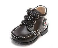 Ботинки д/с K.Pafi 015(2)черные 19