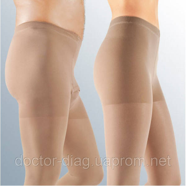 Medi Колготки мужские mediven plus 2 кл.к. 215 (AG 72-83 см)