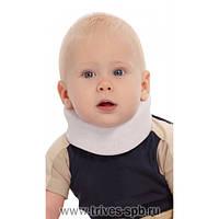 Тривес Бандаж на шейный отдел для новорожденных Тривес ТВ-001