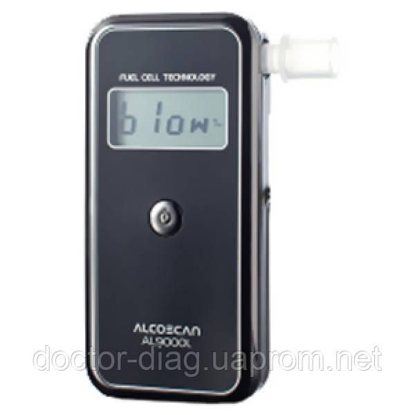 AlcoScan Алкотестер AlcoScan AL 9000L