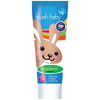 Brush-Baby Brush-Baby Baby &Toddler Applemint (0-3 года)