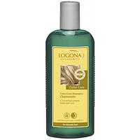 Logona Logona БИО-Шампунь для окрашенных светлых волос Ромашка (250 мл)