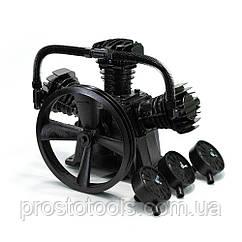 Компрессорная головка W-образная 700 л/производительность PROFI 3065DLZ-1