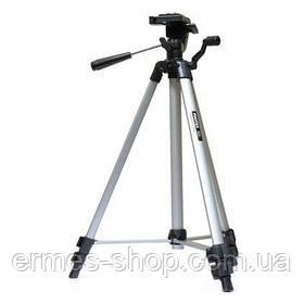 Компактний штатив трипод тринога для екшен камер | смартфонів | фотокамери | 330A