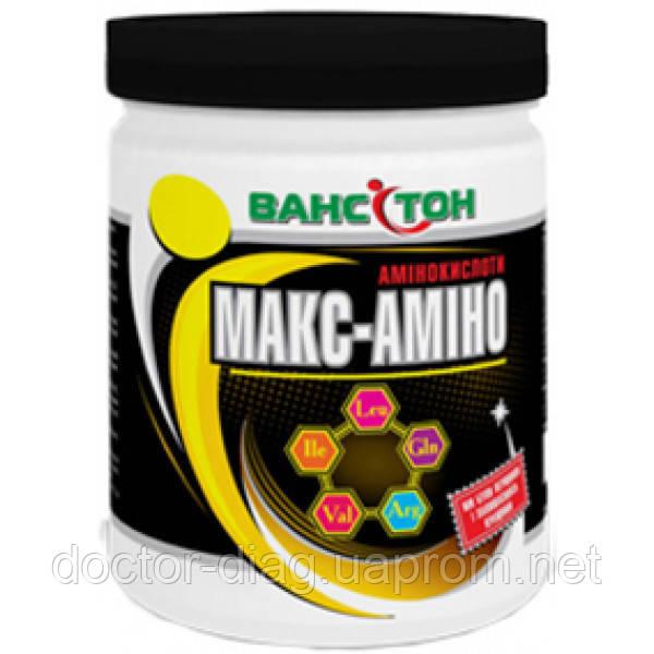 Ванситон Аминокислоты Ванситон Макс-Амино, 150 таб.