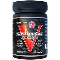 Ванситон Аминокислоты Ванситон Триптофан, 150 капс.