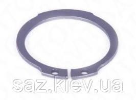 Стопорное кольцо бортовой на JCB 3CX, 4CX