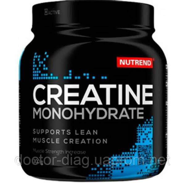 Nutrend Креатин Nutrend Creatine Monohydrate, 300 г