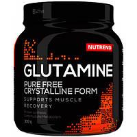 Nutrend Аминокислоты Nutrend Glutamine, 300 г