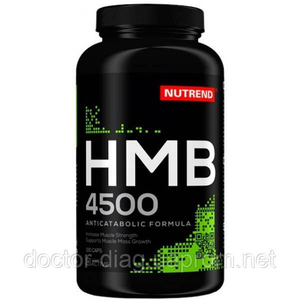 Nutrend Специальная добавка Nutrend HMB 4500, 100 капс.
