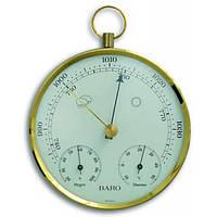 TFA Барометр TFA 20300632 с термометром и гигрометром