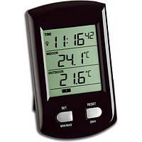 TFA Термометр TFA Ratio (черный)