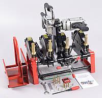 Стыковой аппарат с ручным приводом M-Weld HDY-160