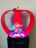 Нано аквариум Cleair Apple