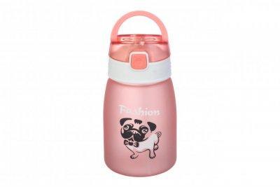 Бутылка детская пластиковая  ''Dog''