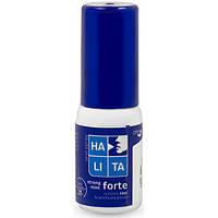 DENTAID Спрей для полости рта DENTAID HALITA, сильный мятный вкус (15 мл)