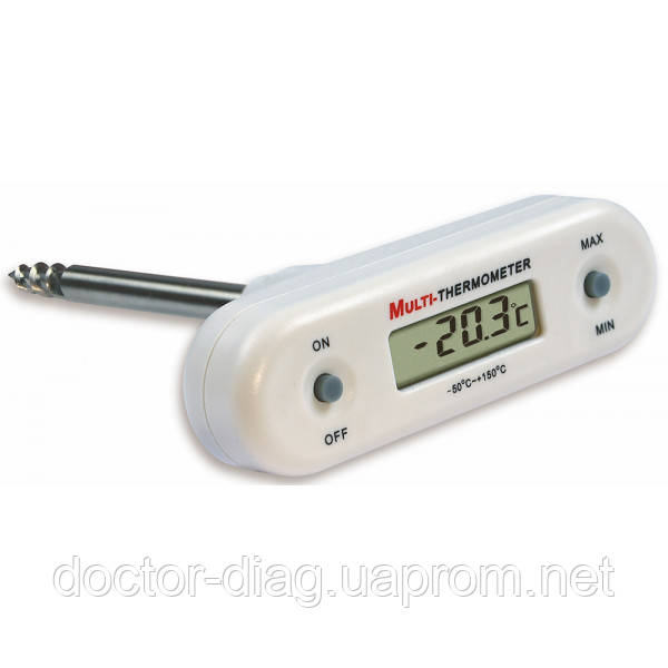 TFA Термометр TFA GT2