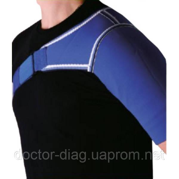 Алком Бандаж плечевого сустава неопреновый левый/правый Алком 4027