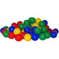 KIDIGO KIDIGO Шарики для сухих бассейнов, 8 см (100 шт.)