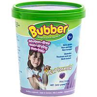 Waba Fun Смесь для лепки Waba Fun Bubber, фиолетовая, 0.2 кг