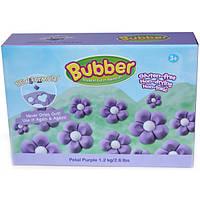 Waba Fun Смесь для лепки Waba Fun Bubber, фиолетовая, 1.2 кг