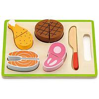 Viga Toys Игровой набор Viga Toys Пикник (50980)