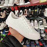 Білі кеди жіночі Prima Darte 101 white, фото 6