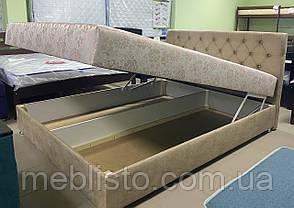 Ліжко Сіті, фото 2
