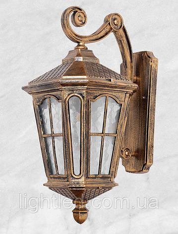 Садово-парковый светильник (60-DJ207-M-W GB), фото 2