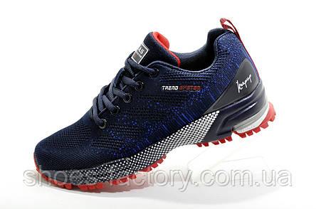 Кроссовки унисекс Baas Marathon 2020, Dark Blue, фото 2