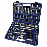 Набор инструментов Rainberg 108 шт в кейсе, универсальные инструменты для дома