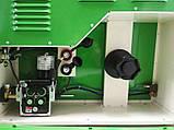 Полуавтомат инверторный АТОМ I-250 MIG/MAG 220V с горелкой и комплектом сварочных кабелей (вариант X), фото 2