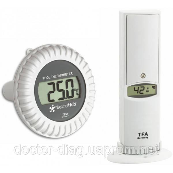 TFA Датчик TFA WeatherHub 30331002