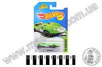 "Машина метал №F328-1 ""Hot Wheels Cars"" р.11*3,3*16 см"