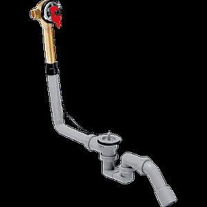 Сифон Exafill Basic для ванн з наповненням, 58125180