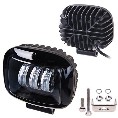 Фара прожектор LML-K5130 F (0led*30w) 120mm*95mm (K5130 F)