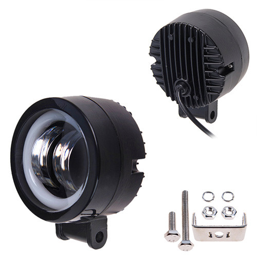 Фара прожектор LML-M4220P-D (0led*0w) 75mm*75mm (M4220P-D)