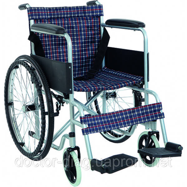 Heaco Інвалідна коляска Heaco Golfi-2 Eko NEW
