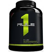 Rule One Proteins Гейнер Rule One R1 LBS, 2.7 кг (vanilla creme)