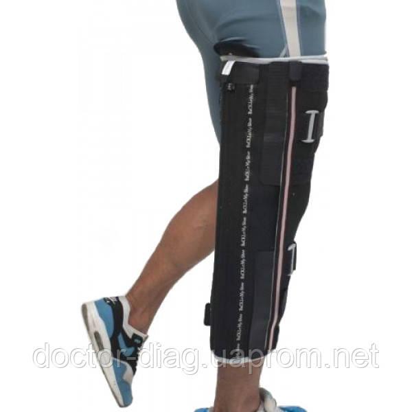 Алком Бандаж (тутор) коленного сустава Алком 3013 (52 см)
