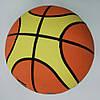 Баскетбольний м'яч №7 MOLTEN BGR7-LH гумовий, фото 3