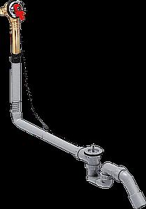 Сифон Exafill Basic для не стандартних ванн з наповненням, 58126180